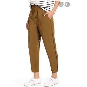 Madewell Track Trousers Size Small